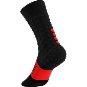 Compressport Pro Racing Winter Bike Socks black